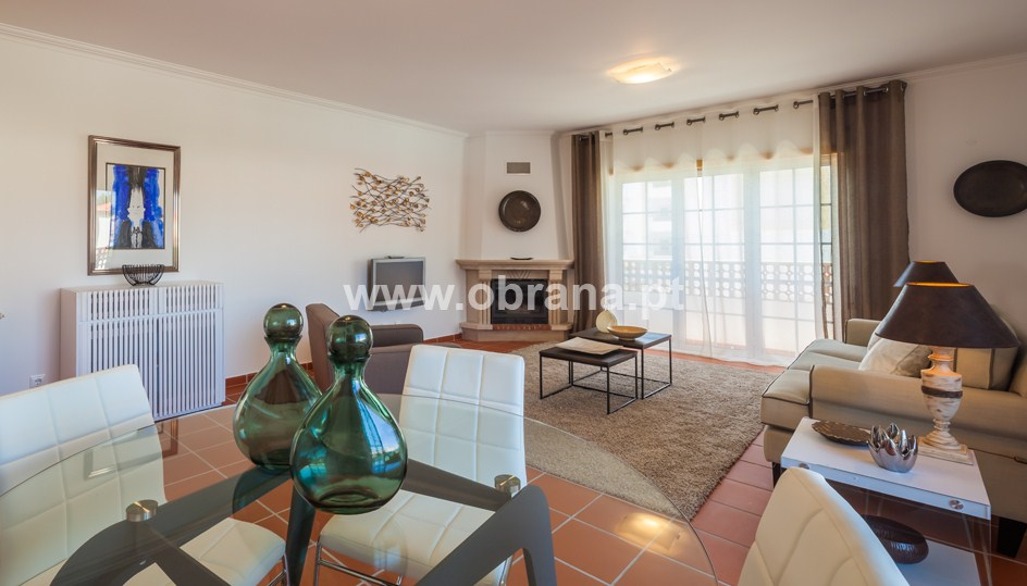 2 Bed Pool Apartment : perfect for combining with another Golden Visa property