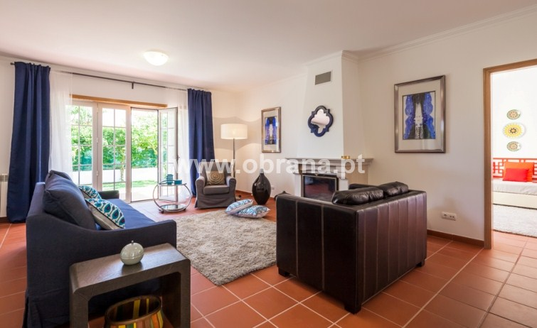 4 Bedroom Villa with Pool & Garden - SOLD