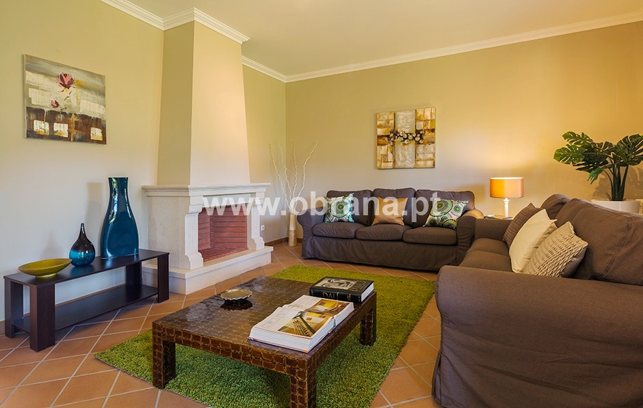 3-Bedroom Golf View Townhouse-20