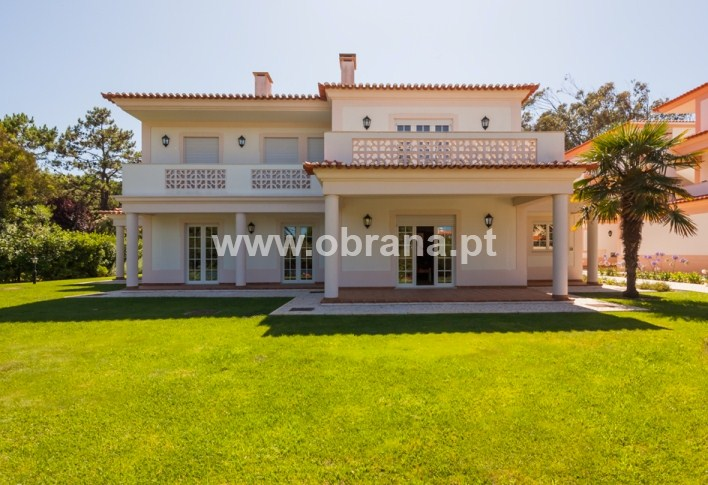 3 Bedroom Garden Home : Portugal Golden Visa property package