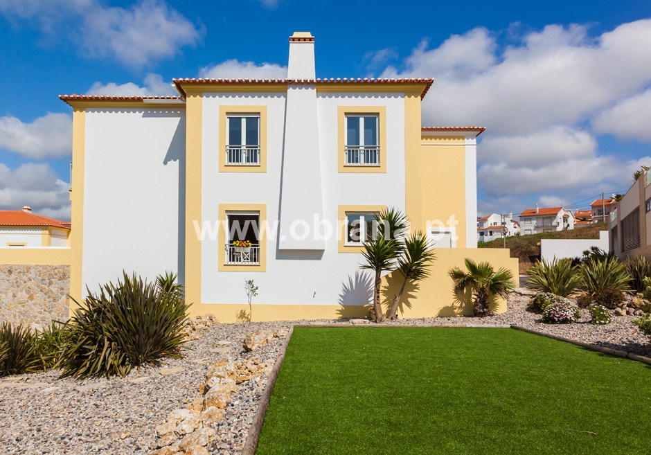 Residence -Villa A : Qualifies for Portugal Golden Visa