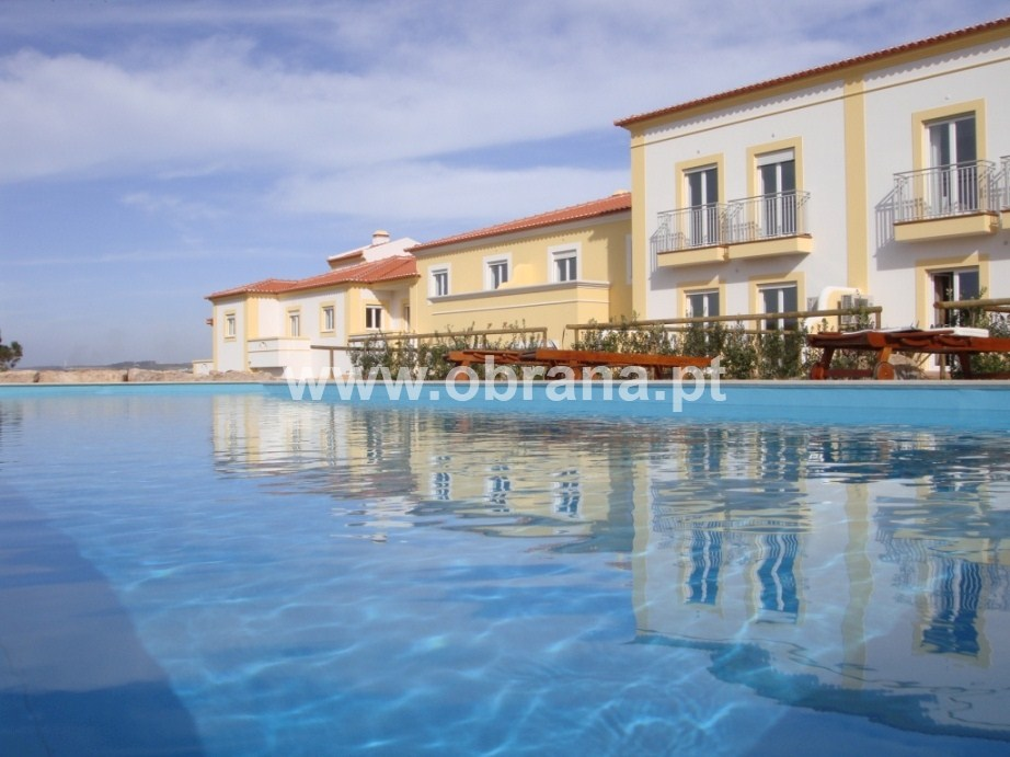 Residence -Villa J  : Beach Resort Golden Visa Home