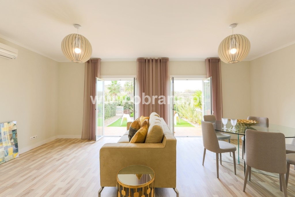 Residence -Villa J : Golden Visa Family Home