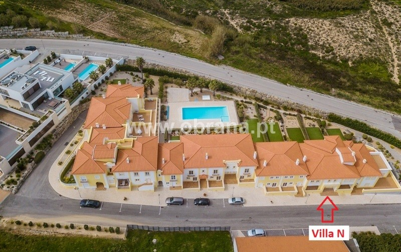 Residence -Villa N : Portugal Golden Visa Home