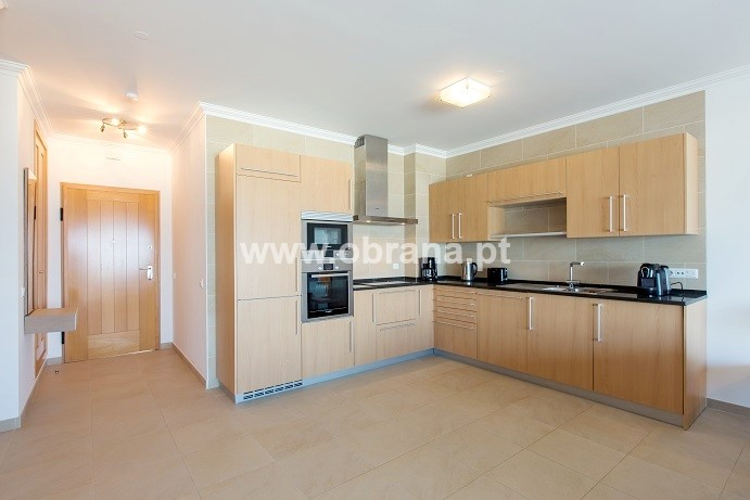 3 bed Sea View Apt-2 : Golden Visa apartment with front line ocean views